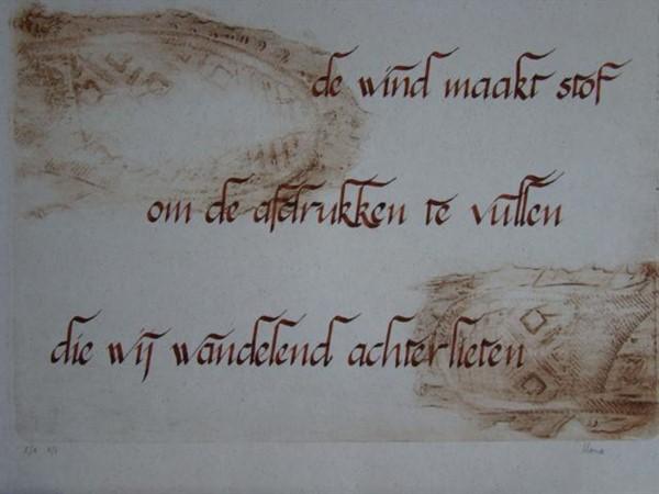 Expositie Hans Huyghebaert Groede