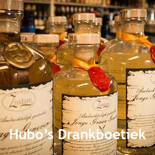 hubo's drankboetiek