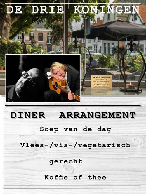 Diner-Arrangement-Jan-Rot-en-Hans-Vandenburg