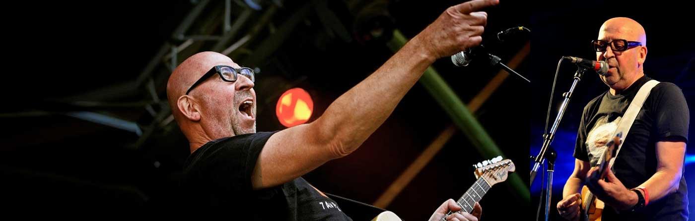 Hans Vandenburg + Jan Rot Concert 19 juni 2021!